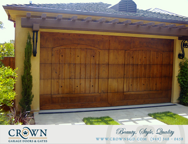 Custom Wood Garage Doors Orange County - CrownsGD.com on siding orange county, fence orange county, kitchen cabinets orange county, spring orange county, pool tables orange county, bbq islands orange county, movers orange county, landscaping orange county, furniture orange county, lumber orange county, closets orange county, railings orange county, stairs orange county, new homes orange county, blinds orange county, abandoned buildings orange county, calligraphers orange county, curtains orange county, driveways orange county, architecture orange county,