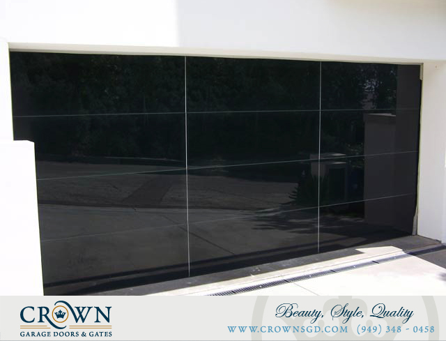 Contemporary 11 & Crown Doors and Gates | Garage Doors and Gates pezcame.com