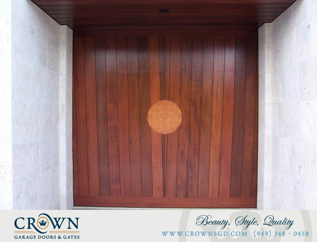 Contemporary 21 & Crown Doors and Gates | Garage Doors and Gates pezcame.com
