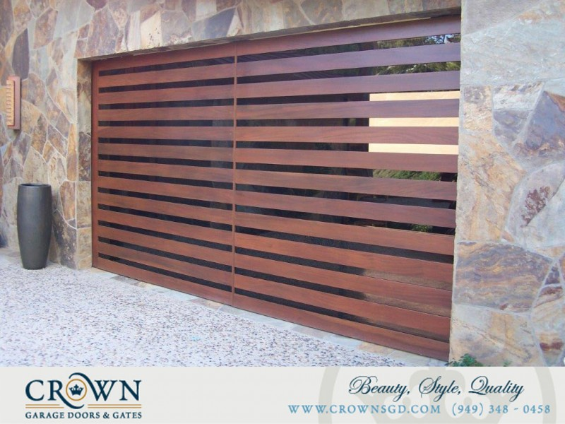 Crown Doors And Gates Garage Doors And Gates